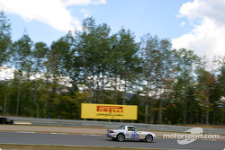 Caduceus Motorsports Mazda Miata