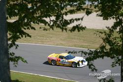 Powell Motorsport Corvette