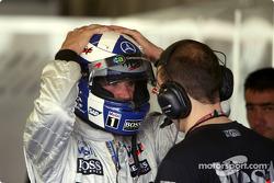 David Coulthard
