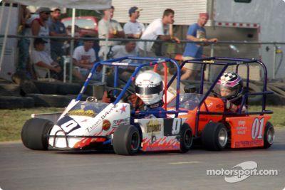 Speedway Dirt Series Grand Nationals