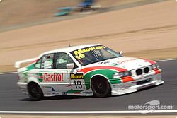 Team Tasman BMW 320i Super Tourer
