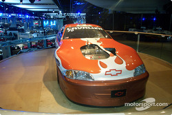 NHRA ProMod Chevy Cavalier