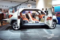 Ford Mini SUV concept