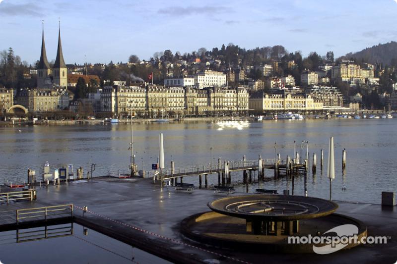 Beautiful Lucerne
