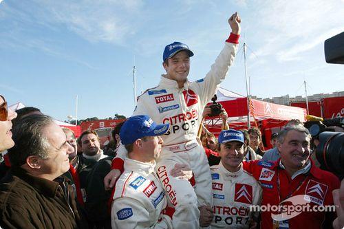 Rally van Monte Carlo