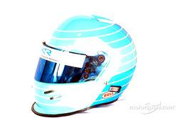Patrick Lemarié's helmet