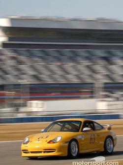 #63 North Shore Racing Porsche 996: John Sturm, Craig Homing