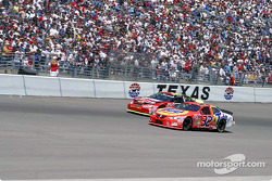 Pace laps: Ricky Craven