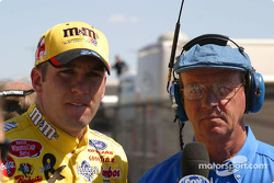 Interview for Elliott Sadler