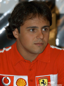 Bridgestone press conference: Felipe Massa