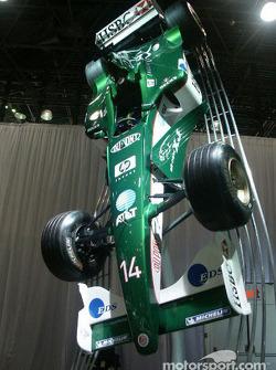 F1 Jaguar