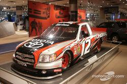 Toyota NASCAR Craftsman Truck entry