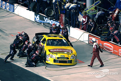 Pitstop for Kurt Busch
