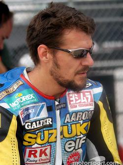 Aaron Yates