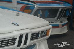 BMW M1 and BMW 3500