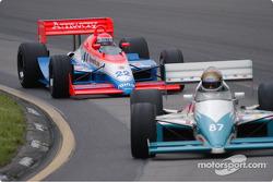 1989 - Lola - Indy Champ Car
