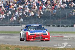 #69 Marcus Motorsports BMW M3: Hugh Plumb, Brian Cunningham
