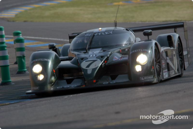 2003: Bentley Speed 8