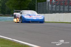 #05 Team Re/Max Corvette: Rick Carelli, Davy Liniger, John Metcalf