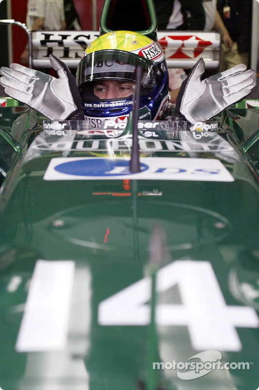 Mark Webber Grand Prix De France Photos Formule 1