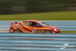 #59 The Fat And The Furious XXL Dodge Neon SRT4: Peter Mansolillo, James Green