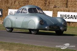 1939 Porsche Type 64K10