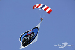 Parachuist