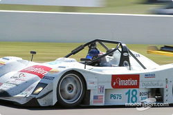 #18 Essex Racing Lola B2K/40 Nissan: Jason Workman