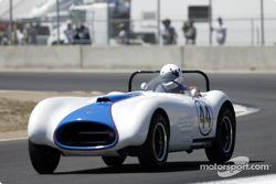 #44 1955 Hagemann-Chrysler
