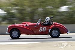 #88 1952 Allard K2