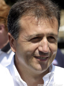 Michael Galati
