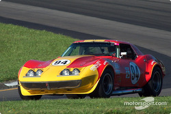 #94 1970 Chevrolet Corvette Coupe, owned by Philip DiPippo
