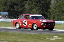 #40 1969 Alfa Romeo GTV