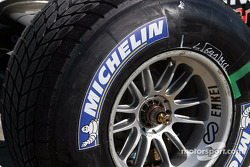 Michelin tire