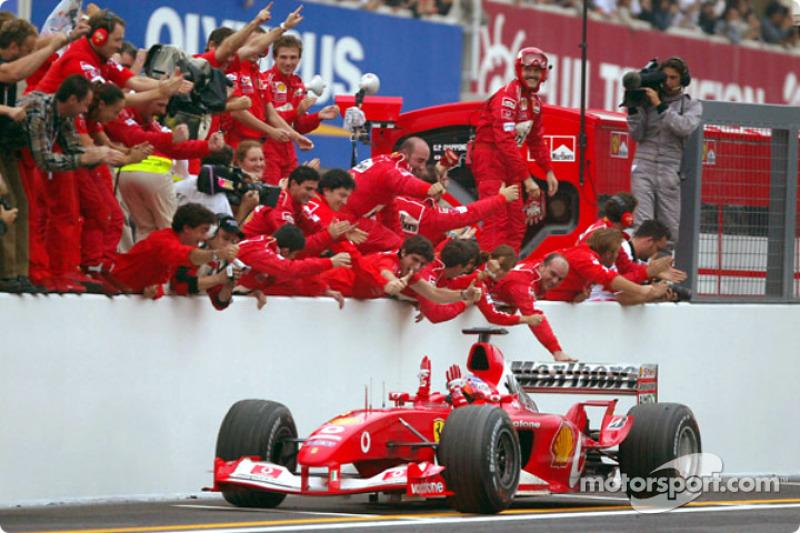 GP do Japão de 2003
