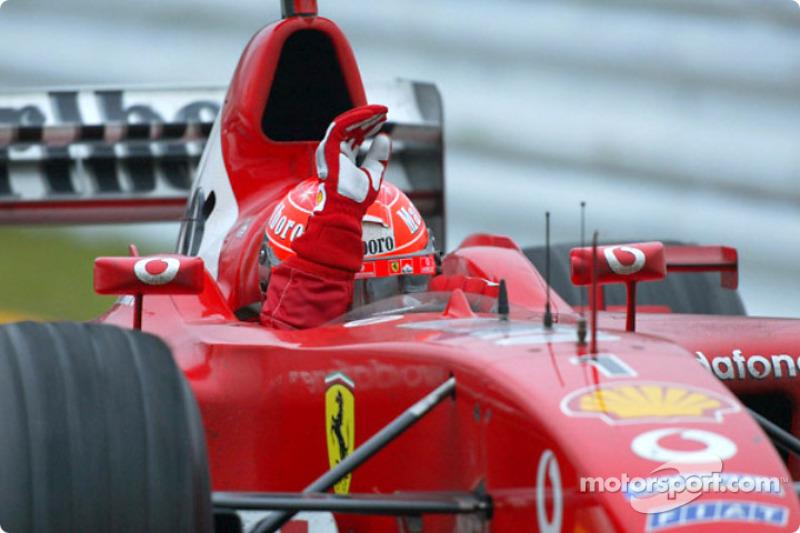 GP Japan 2003