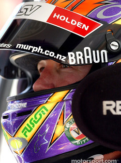 Greg Murphy hoping for a repeat of his Bathurst victory