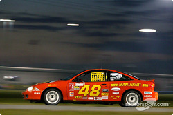 #48 WTF Engineering Chevrolet Cavalier Z-24: Edward Magner, Mike Kramer