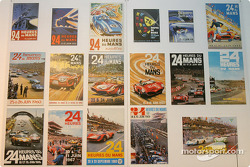 Race posters