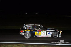 #4 Sterling Motorsport BMW 23M Coupe: VJ Angelo, Ric Shaw, Mark Williamson, Scott O'Donnell