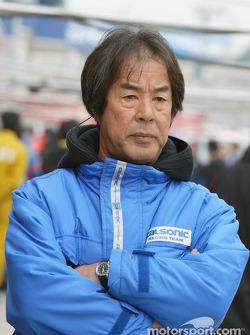 Hoshino Kazuyoshi