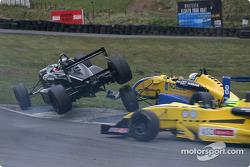 Stefano Fabi accident