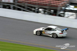 #65 The Racers Group Porsche GT3 Cup: Jason Choulochas, Paul Schroeder, Jeremy Goldberger