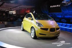 Subaru B1E Concept