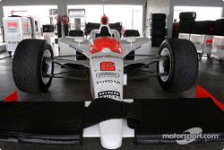 Marlboro Team Penske car