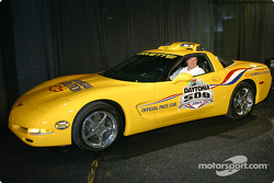 The pace car for the 2004 Daytona 500