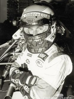 Phil Giebler