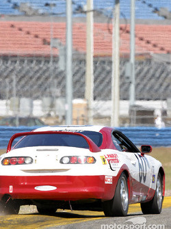 #60 J Pauley Motorsports Toyota Supra: Ron Pawley, Brian Peele