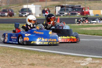 Race 1 Pavement National