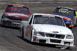 Jon Wood et Kevin Love
